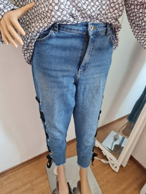 Calzedonia 7/8 Length Jeans blue