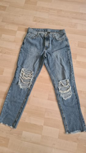 Calzedonia Low Rise Jeans blue-azure