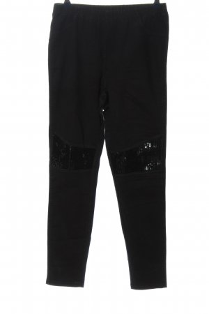 Calzedonia Jeggings schwarz Casual-Look
