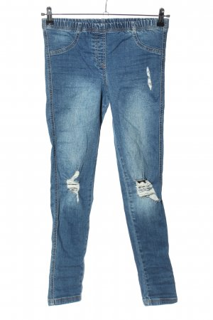 Calzedonia Jeggings blue casual look