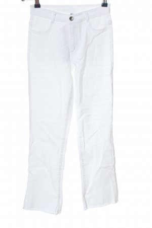 Calzedonia Jeggings white casual look