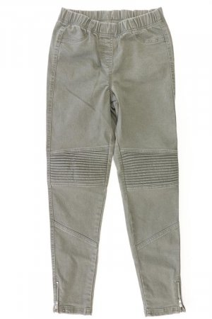 Calzedonia Jeggings olive green cotton