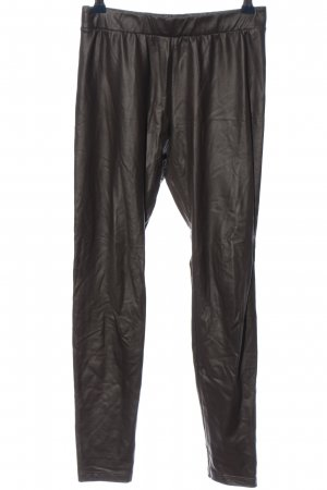 Calzedonia Leggings schwarz Casual-Look