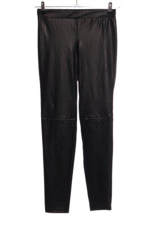 Calzedonia Leggings schwarz Elegant