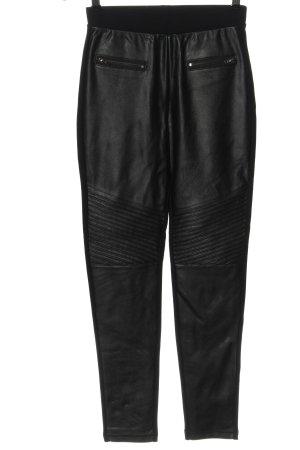 Calzedonia Leggings schwarz Casual-Look