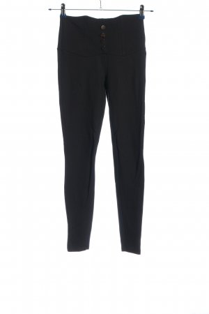 Calzedonia Leggings schwarz Business-Look