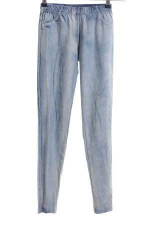 Calzedonia Leggings blau Casual-Look