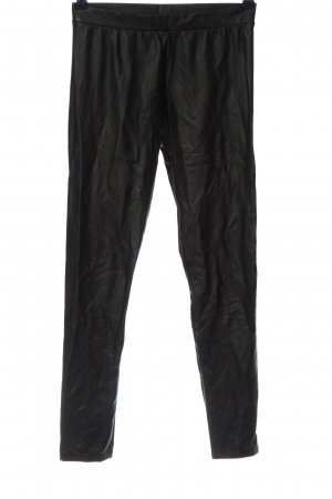 Calzedonia Leggings schwarz meliert Casual-Look
