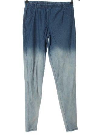 Calzedonia Leggings blau Casual-Look