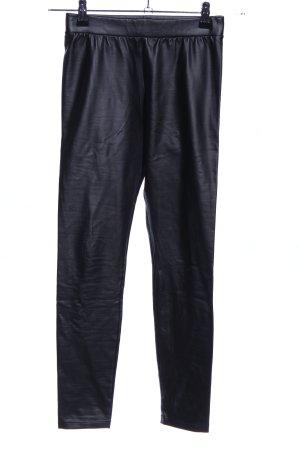 Calzedonia Legging zwart casual uitstraling