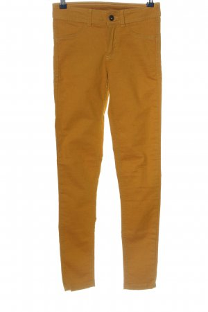 Calzedonia Leggings hellorange Casual-Look