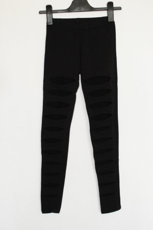 Calzedonia Leggings Destroyed-Look