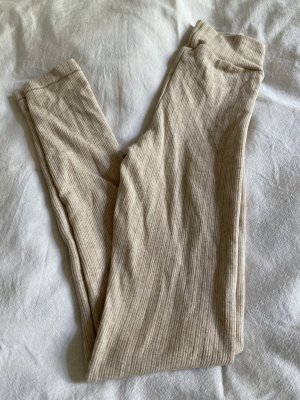 Calzedonia Leggings in Beige Cashmere - neu