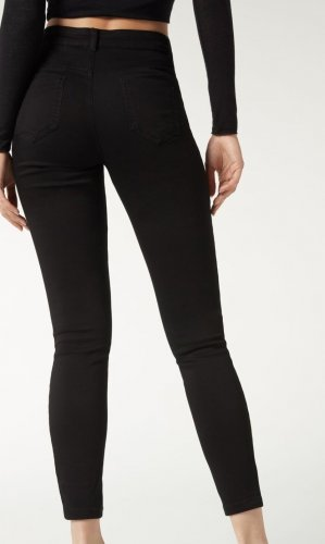 calzedonia Push-Up Jeans jeggings skinny