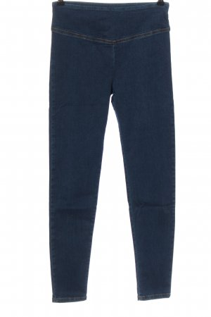 Calzedonia Tube Jeans blue casual look