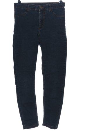 Calzedonia Skinny Jeans blau Casual-Look