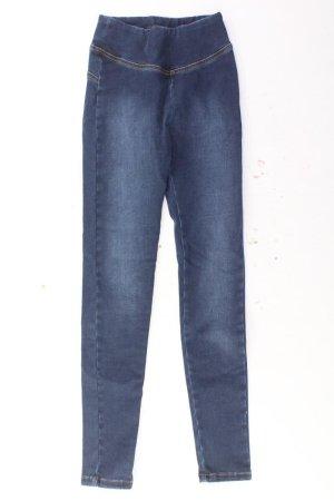 Calzedonia Skinny Jeans Größe XS blau
