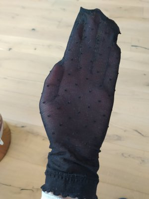 Calzedonia Socken Söckchen Netz Tupfen Punkte Dots