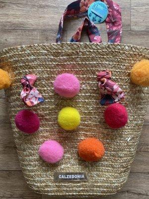 Calzedonia Shopper multicolore