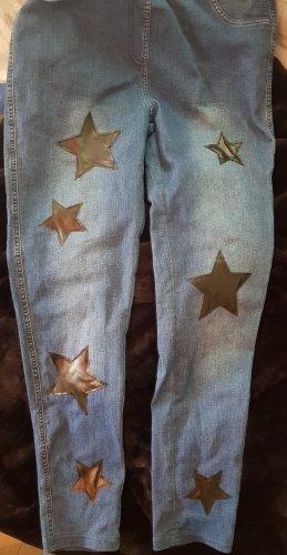 Calzedonia, Stars, Gr. L, XL, Top