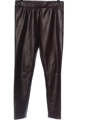 Calzedonia Pantalon en jersey brun style décontracté