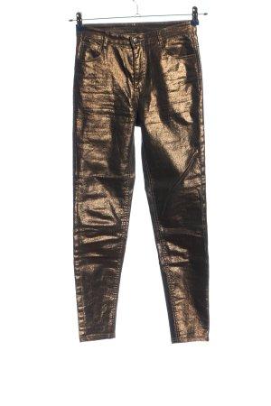 Calzedonia Pantalon en jersey bronze