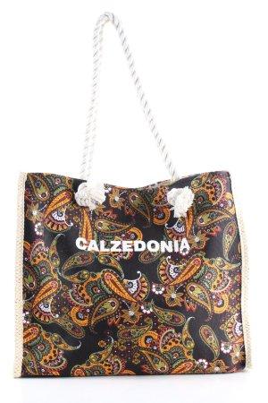 Calzedonia Stofftasche
