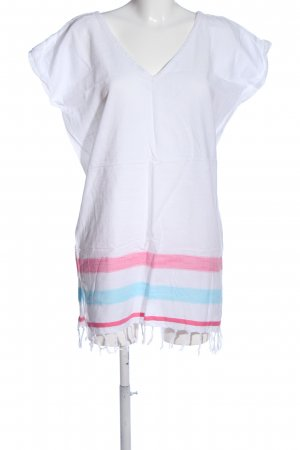 Calzedonia Beachwear striped pattern casual look