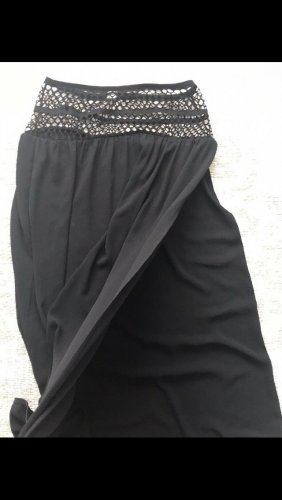 Calzedonia Robe de plage noir