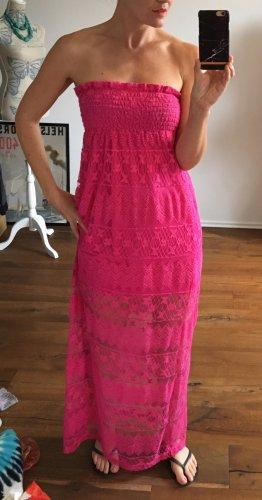Calzedonia Strandkleid Pink