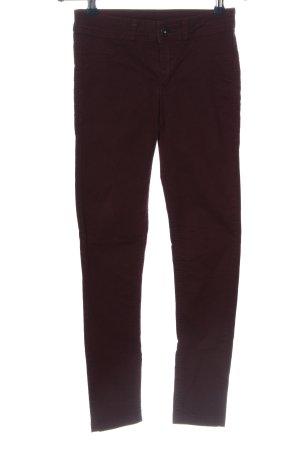 Calzedonia Pantalone elasticizzato marrone stile casual