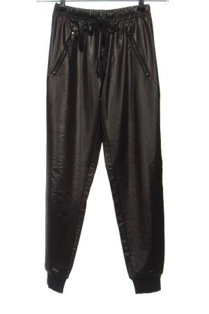 Calzedonia Pantalone fitness nero stile casual