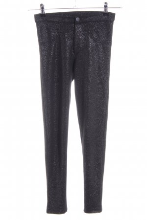 Calzedonia Treggings schwarz Casual-Look