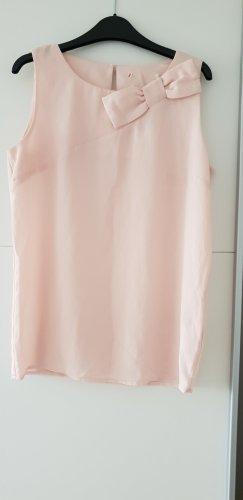 Camaïeu Bluse Oberteil boohoo Hemd Shirt rosa