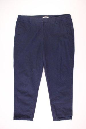 CAMAiEU Hose Größe 46 blau