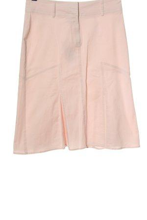 Camaieu Spódnica midi różowy W stylu casual