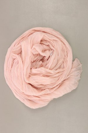 Camaieu Szal stary róż-różany-jasny różowy-różowy
