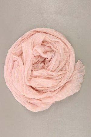Camaieu Scarf dusky pink-pink-light pink-pink