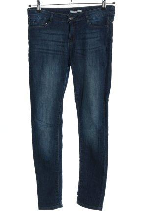 Camaieu Jeans skinny bleu style décontracté