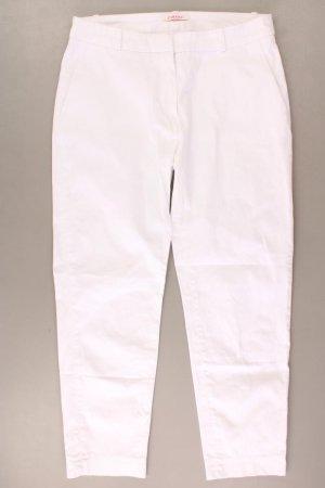 Camaieu Jeans coupe-droite blanc cassé