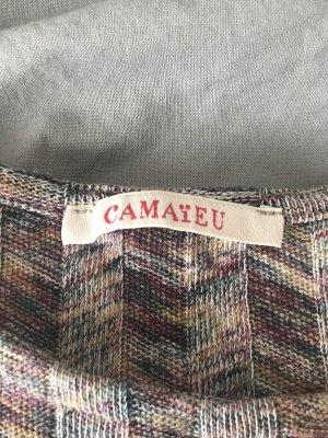 Camaieu Canotta multicolore