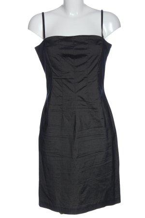 Camaieu Sukienka na ramiączkach czarny Elegancki