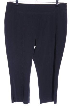 Cambio Pantalon 3/4 bleu style décontracté