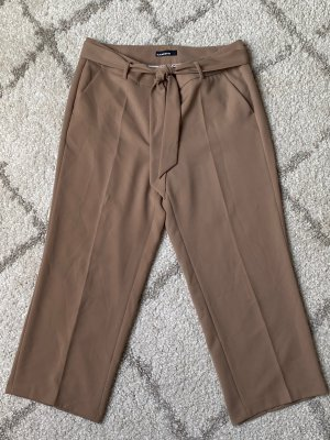Cambio Pantalon 7/8 chameau
