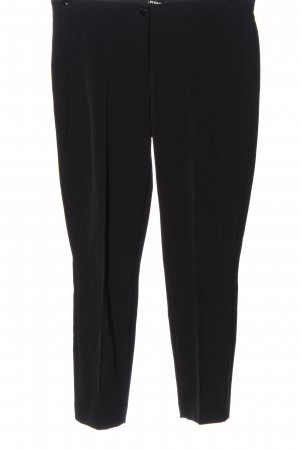 Cambio Pantalone a 7/8 nero stile casual