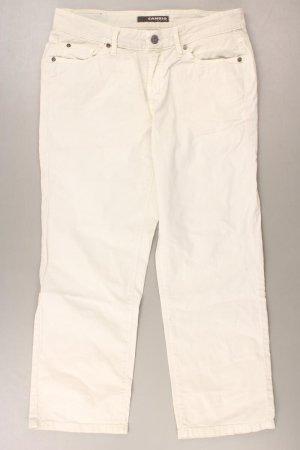Cambio 7/8 Length Trousers multicolored cotton