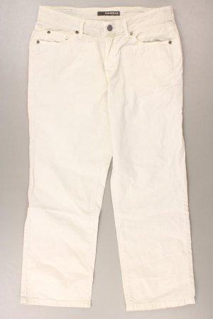 Cambio Pantalon 7/8 multicolore coton