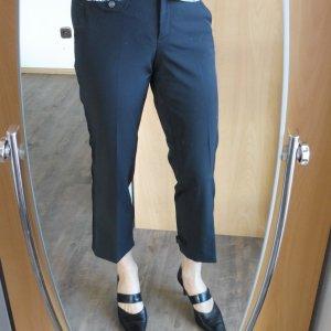 Cambio Pantalon 7/8 noir polyester