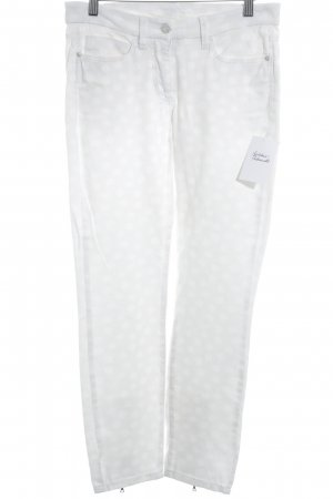 """Cambio 7/8 Jeans """"Raspberry"""""""
