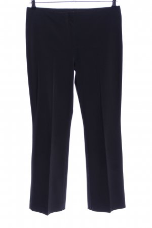 Cambio Suit Trouser black casual look